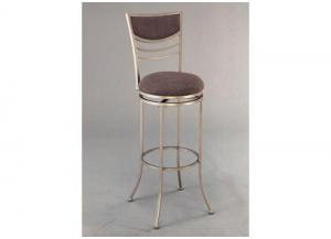 MS30-10 - Swivel Bar Stool