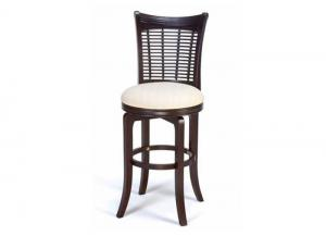 WS30-26 - Swivel Bar Stool