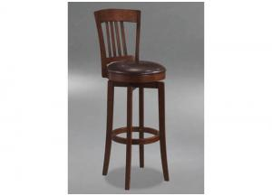 WS30-62 - Swivel Bar Stool