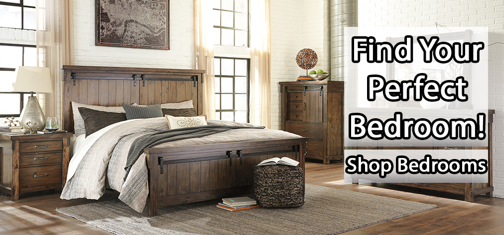 Shop Taft Furniture's Bedrooms