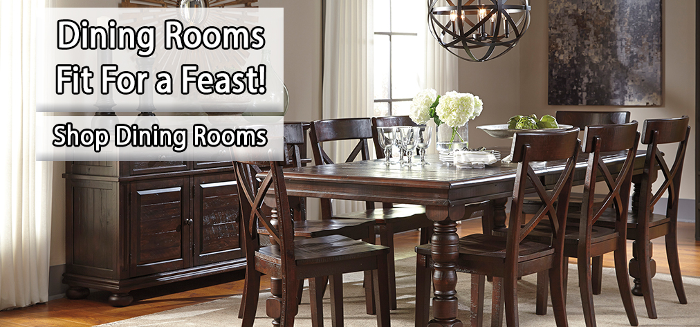 Shop Taft Furniture's Dining Rooms