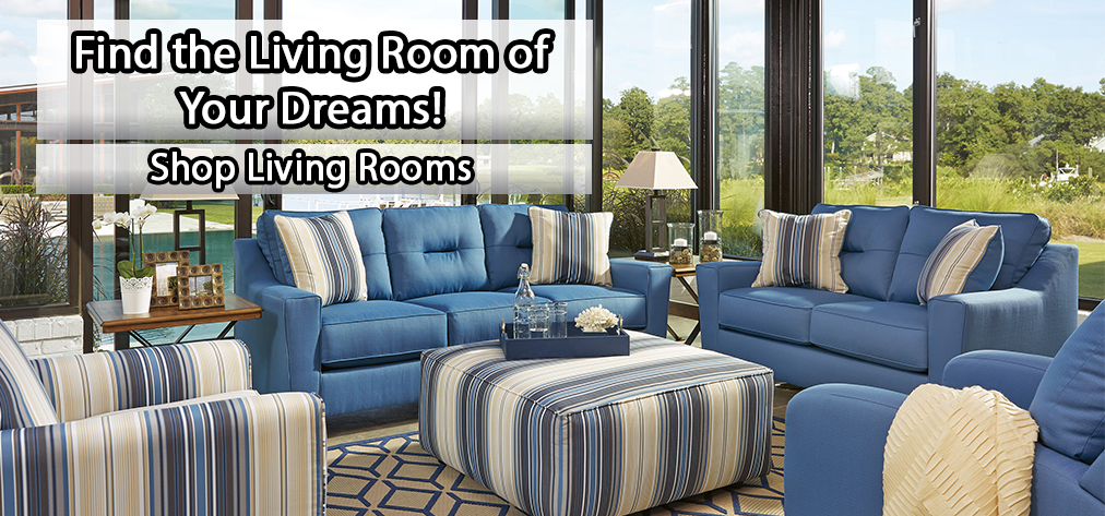 Shop Taft Furniture's Living Rooms