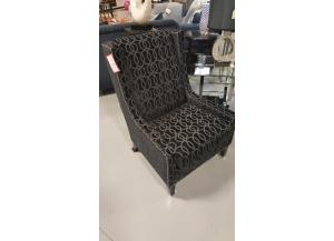 ONYX ACCENT CHAIR