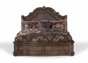 San Mateo King Bed