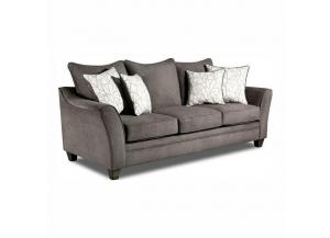 Flannel Seal Sofa ,AMERICAN FURNITURE