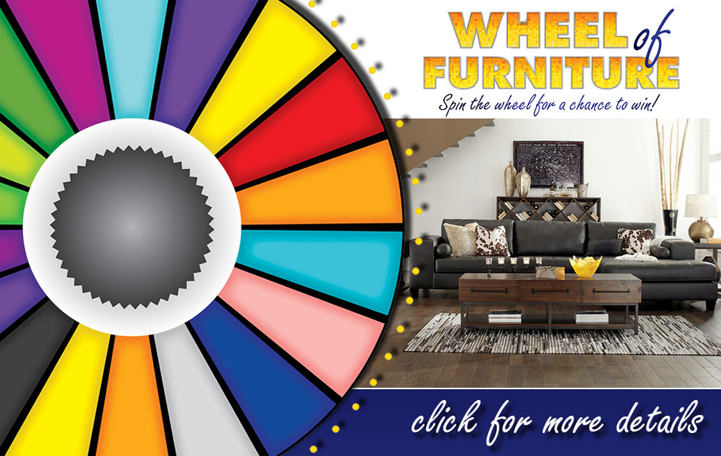 Wheel of Furniture