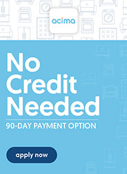 Acima No Credit Financing at The Point Rental