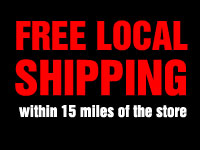 Free Local Shipping A The Point Rental