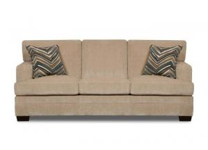 Sassy Barley Queen Sleeper Sofa 6491