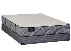 Atkinson Firm King Mattress Set
