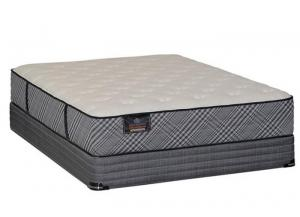 Atkinson Plush Full Mattress Set