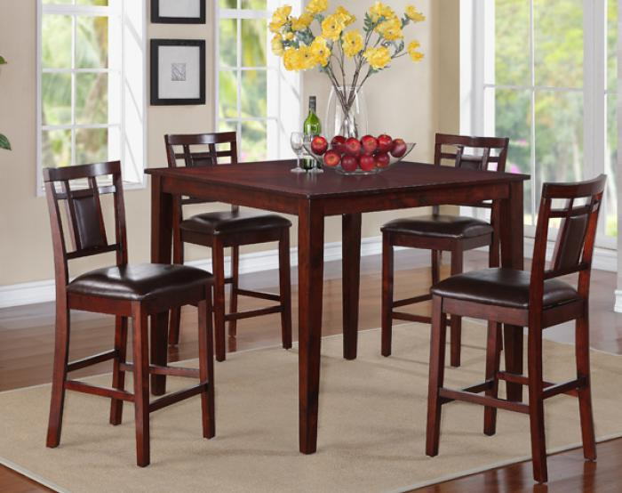 Westlake Counter Height Table Set,Standard