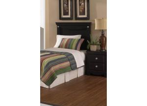 Carlsbad Twin Head board