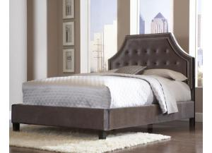 Wilshire Boulevard King Bed