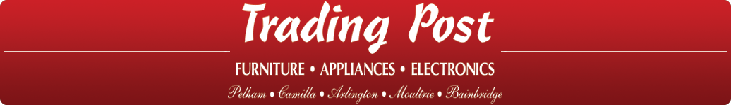 Trading Post Furniture Appliance Electronics