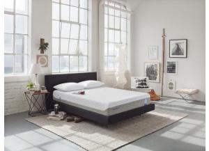 Tempur-Pedic® Cloud Prima Queen Mattress Set