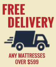 Free Mattress Delivery