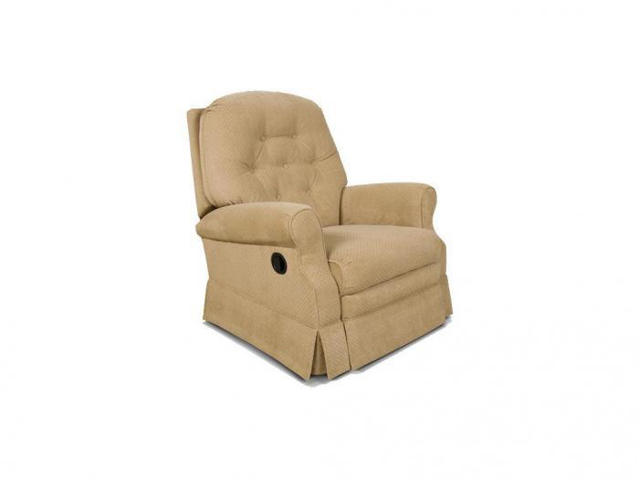 Marisol Power Rocker Recliner,England