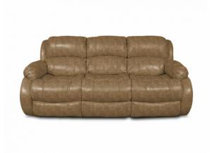 Hali Double Power Reclining Sofa