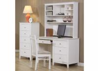 Selena Desk Hutch,Coaster