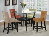 Bloomfield 5-Piece Counter Height Dining Set
