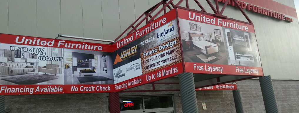 United Furniture Style