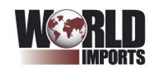 World Imports Logo