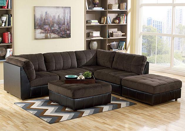 Ashley Furniture Vallejo