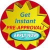 Pre-Approved Button