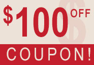 Coupon Button