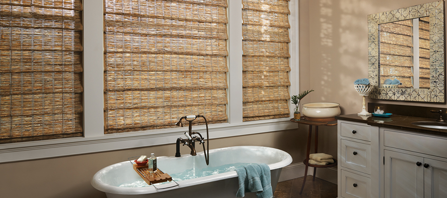 Window shades we have a wide variety of designer window shades and - Find Fashionable Hunter Douglas Window Treatments In