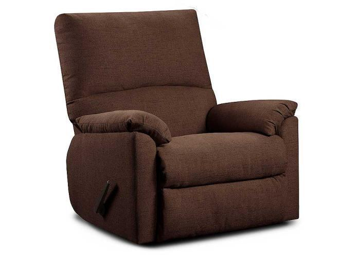 Washington Recliner,February Circular 2018