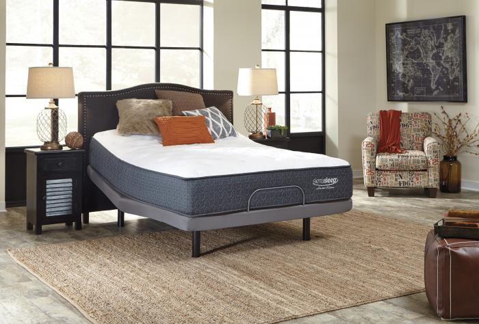 Limited Edition Firm Queen Mattress + FREE Adjustable Base Upgrade,March eCircular 2018