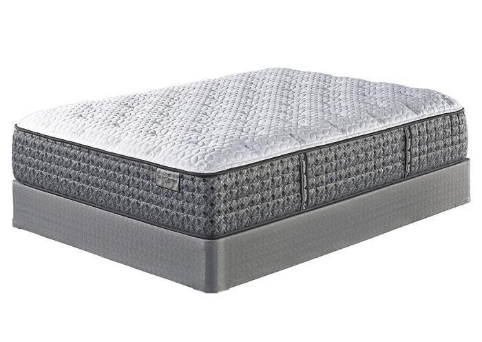Mount Rogers Limited Plush King Mattress,Woodstock Showcase