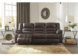 Levelland Cafe Reclining Sofa