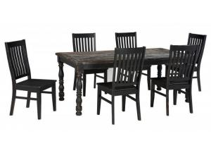 Clayco Bay 14 Piece Dining Package
