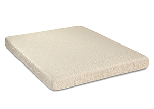 Dreamer Memory Foam Twin Mattress