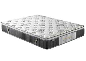 Prosperity Luxury Firm Full Mattress