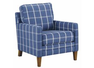Adderbury Bone Accent Chair