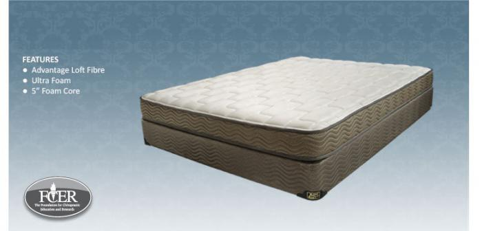 ATLANTA QUEEN SIZE MATTRESS ,KING KOIL