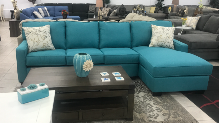 0907 2 PC SECTIONAL !! COLOR OPTIONS AVAILABLE!!,XLNC Xclusives