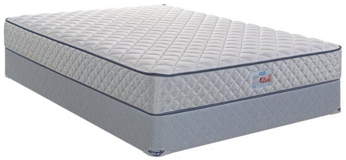 CALM CHIROPRACTIC QUEEN SIZE MATTRESS ,SPRINGWALL