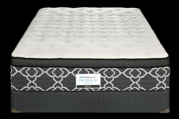 FANIA POSTUREPEDIC QUEEN SIZE MATTRESS,SEALY