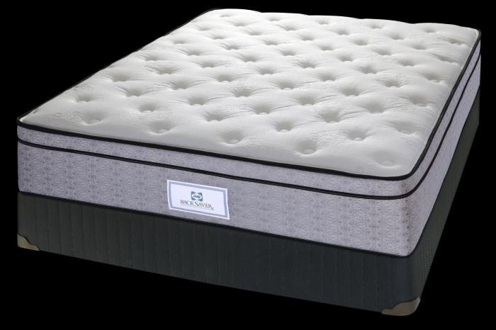 DALIA POSTUREPEDIC QUEEN SIZE MATTRESS & BOX SPRING.,SEALY