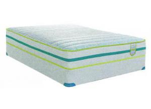 ASPIRE CHIROPRACTIC QUEEN SIZE MATTRESS