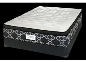 EDINA POSTUREPEDIC QUEEN SIZE MATTRESS