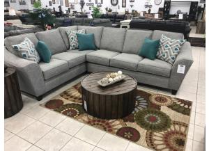 1010 2 PC SECTIONAL