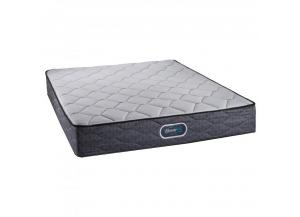 SIMMONS HARDEN QUEEN POCKET COIL MATTRESS