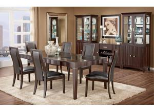 DELANO 7 PIECE DINNING SET