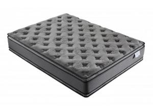 SERENITY QUEEN POCKET COIL TWO SIDED MATTRESS